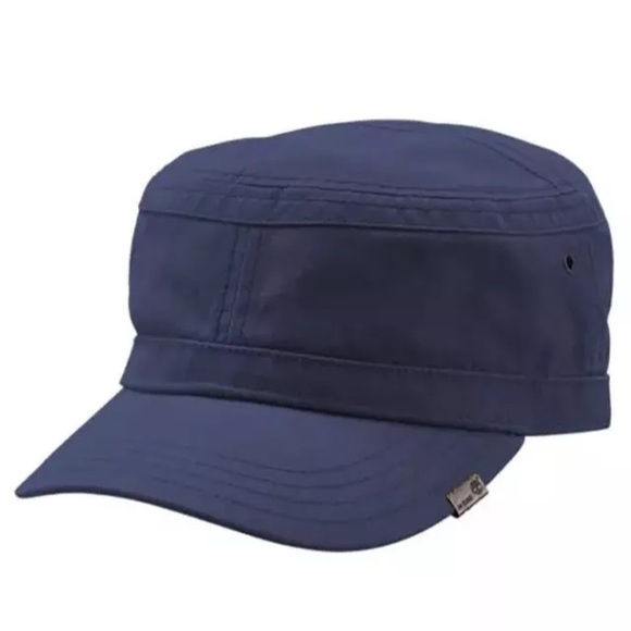 8fa333c0 Timberland Other | Mens Prince Cove Waxed Field Canvas Military Cap ...